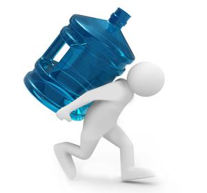 Доставка питьевой воды в Киеве по выгодной цене