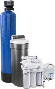 Системы очистки воды комплексная подготовка