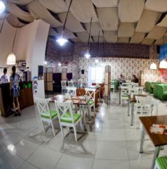 Очистка воды для кафе. Обратный осмос по выгодной цене в Украине