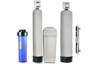 Обслуживание фильтров для воды, сервис, замена в Киеве