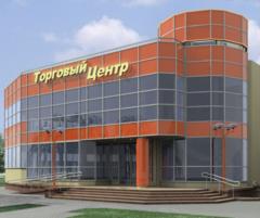 Купить систему очистки воды для торгового центра. Выгодные цены со склада в Киеве