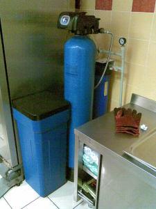 Очистка воды для организаций