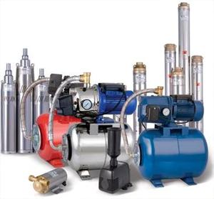 Купить насосное оборудование в Ржищеве по выгодной цене со склада