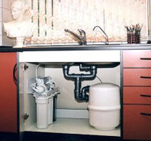 Купить фильтры для воды. Системы очистки в Барановке. Обратный осмос, выгодная цена