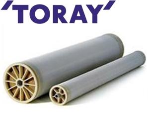 Купить промышленную мембрану для обратного осмоса Toray в Киеве по выгодной цене