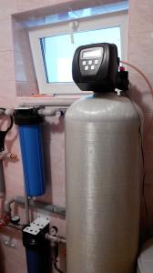 Фильтры воды для дома и коттеджа