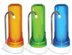 Купить проточный фильтр для воды в Киев по выгодной цене