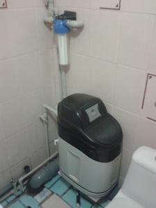 система очистки воды фото