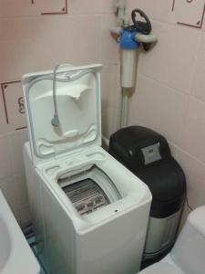 очистка воды фильтры наши работы