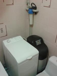практическая работа очистка воды