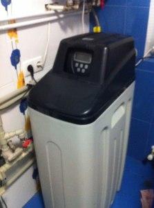 фильтры очистки воды из скважины
