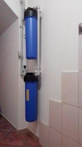 купить фильтр для очистки воды в квартире