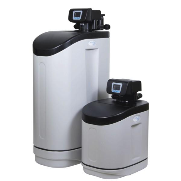 Умягчители воды компактные кабинетного типа. Купить в Киеве