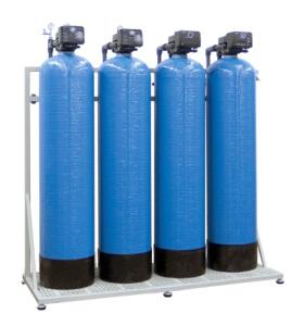 Купить механические фильтры для очистки воды в Киеве