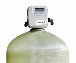 умягчение воды для предприятий
