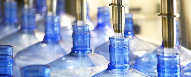 производство питьевой воды на продажу в розлив в Киеве