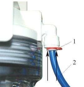 Как установить фильтр-систему обратного осмоса своими руками