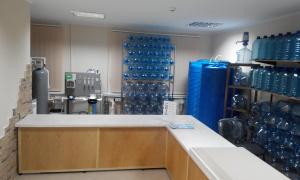 розлив питьевой воды киев под ключ с гарантией качества