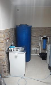 Розлив питьевой воды как бизнес