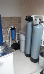 Оборудование для производства питьевой воды