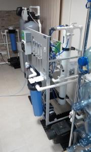 Продажа бутилированной воды как бизнес купить оборудование в Киеве выгодные цены