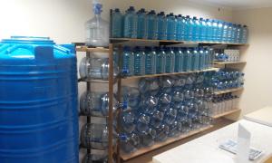 Оборудование для питьевой воды в розлив