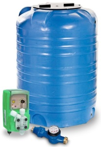 Оборудование для производства и продажи питьевой воды в розлив как бизнес