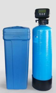 Фильтр умягчитель воды автоматический