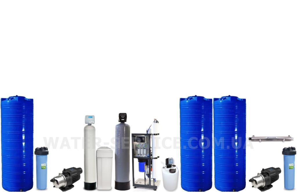 Купить бизнес по розливу питьевой воды выгодные цены в Киеве