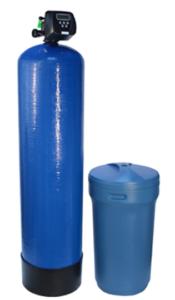 Установка умягчения воды непрерывного действия Organic U-16 Eco