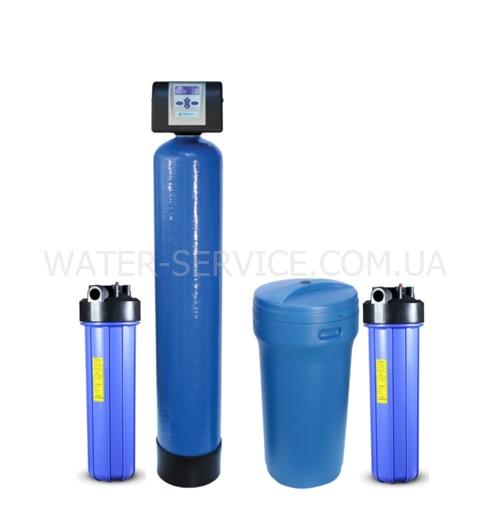 фильтры для очистки воды из скважины цена