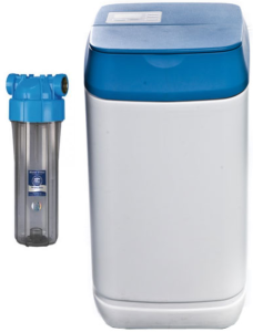 Купить систему очистки воды для квартиры в Киеве и области