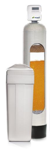 Купить Комплексный фильтр очистки воды ECOSOFT FK 1465 CG