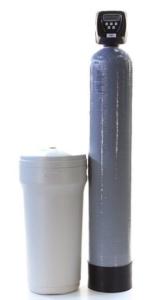 Фильтры умягчения и удаления железа. Купить в Киеве