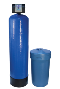 фильтр для уменьшения жесткости воды Organic U-16 Premium