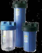Как очистить воду из скважины в загородном доме или коттедже