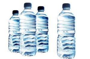 сколько необходимо пить питьевой воды в день