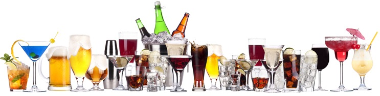алкоголь обрез