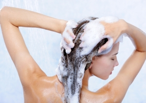 мягкая вода волосы