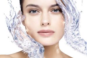 польза мягкой и чистой воды для кожи
