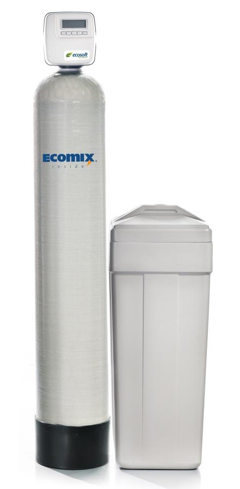 Комплексный фильтр очистки воды ECOSOFT FK 1465 CG
