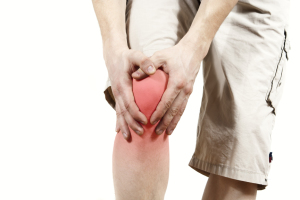 заболевания суставов от грязной жесткой соленой воды