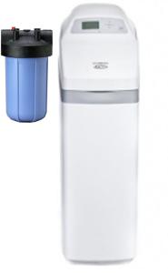 Умягчение воды для квартиры и фильтр тонкой очистки