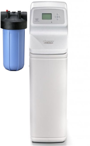 Фильтры очистки воды на всю квартиру