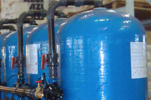 Купить промышленную систему комплексной очистки воды в Киеве по доступной цене
