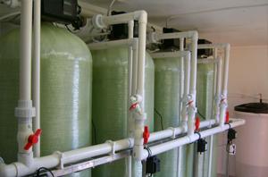 Купить промышленные фильтры очистки воды от сероводорода в Киеве по доступной цене
