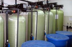 Купить промышленные системы умягчения воды в Киеве по доступной цене