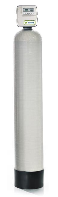 Угольный фильтр для очистки воды в дом или коттедж ECOSOFT FPA 1252 CT