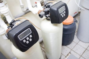 Обслуживание фильтров для воды в Киеве