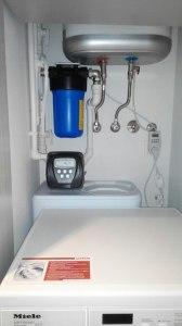 Очистка воды в квартире под ключ